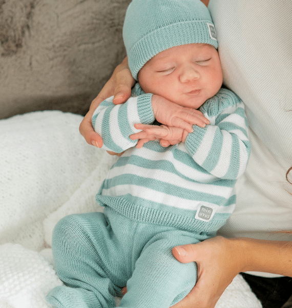 completini bambini neonati