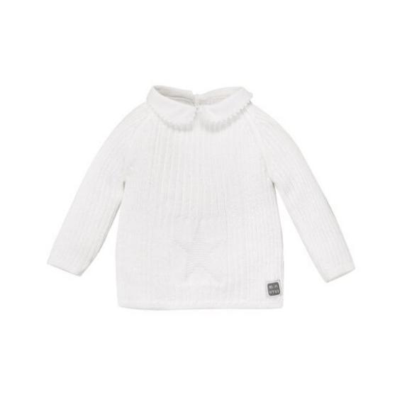 maglia quattor dralon lana bebe