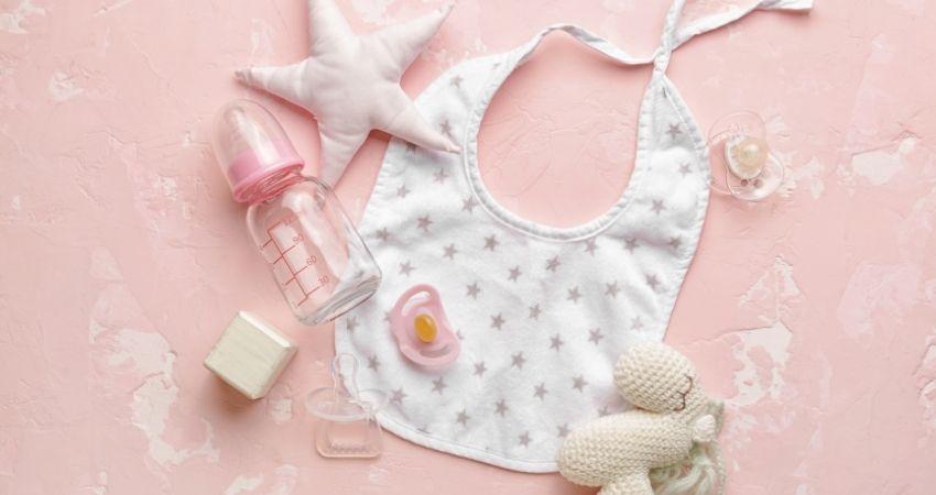 Accessori per neonati indispensabili